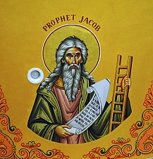 The Prophet Jacob