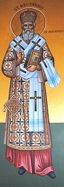 Saint Nectarios of Pentapolis