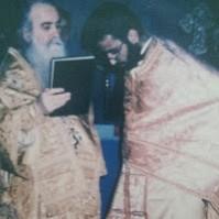 Ordination of Fr. Saikali - Photo Album